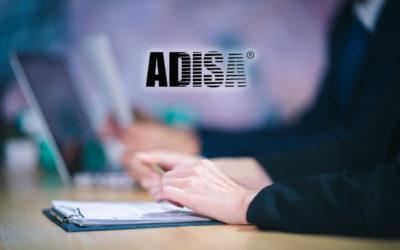 Ziperase Becomes ADISA Verified